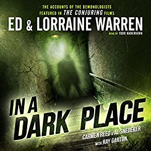 In a Dark Place Hörbuch