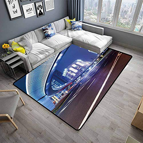 China Polyester Rug - China,Polyester Non-Slip Doormat Rugs 80