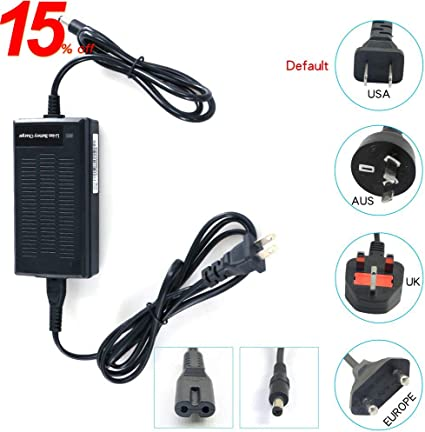 E-bike Lithium-ion Battery charger 48V Electric Bicycle charge parts 4A Charger
