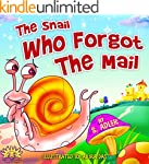"Children's picture book:""THE SNAIL WH..."