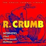 R. Crumb, Gary Groth, 1560975644