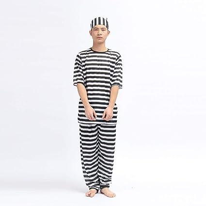 Amazon.com: SGI Disfraz de Halloween para fiesta de ...