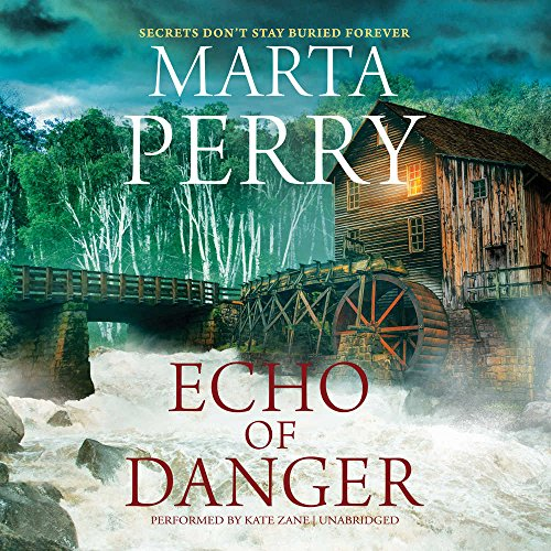 Echo of Danger: Library Edition by Blackstone Pub