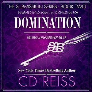 Domination Audiobook