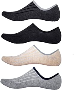 Win A Free Men's Summer No Show Thin Cotton Socks and Low Cut Casual...