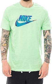 NIKE M NSW tee Story Pack 8 - Camiseta Hombre: Amazon.es: Ropa y accesorios