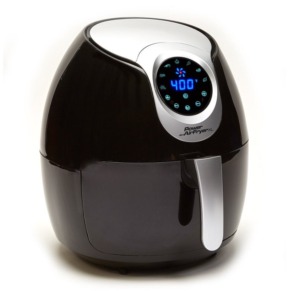 Power Air Fryer XL 5.3 Quart by Power Air Fryer XL