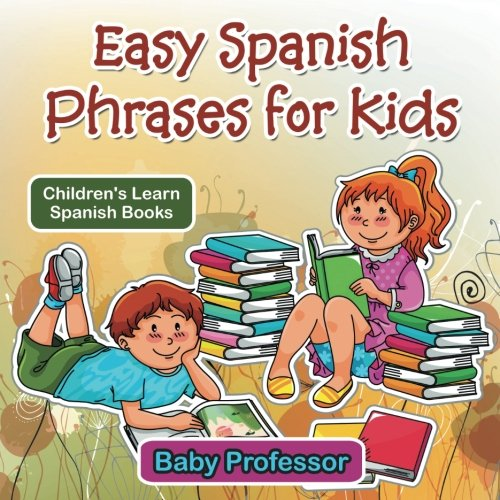 Spanish books for toddlers | CQ2 | Ed Murphy