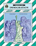 Immigration Thematic Unit, Patricia M. Sima and Karen J. Goldfluss, 1557342342