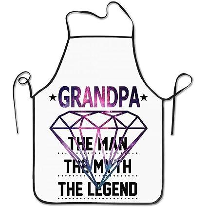 Amazon com: JAYESH Super Dad Gift Man Myth Legend Galaxy