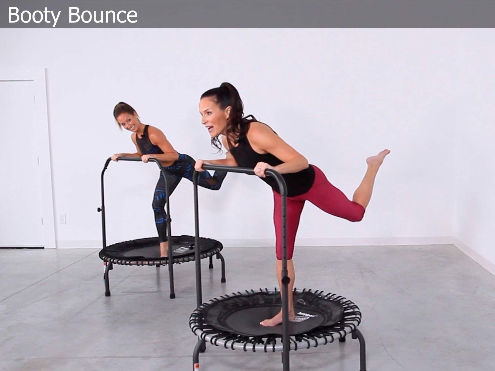 Watch Barreamped Bounce Prime Video