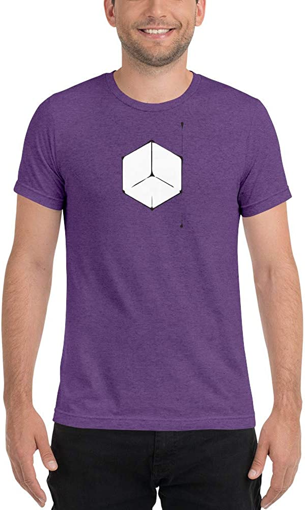 John Daro Orthogonal Short Sleeve t-Shirt
