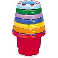 TOLO Rainbow Stacker Toy