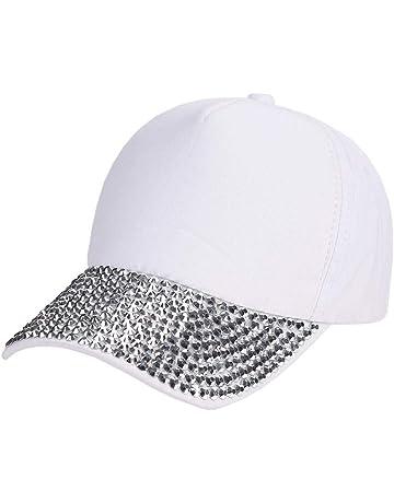Amazon.es  Niña - Ropa  Deportes y aire libre  Sombreros y gorras ... 7c8221a9cfff