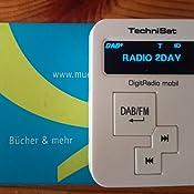 technisat digitradio mobil digital radio mit oled display. Black Bedroom Furniture Sets. Home Design Ideas