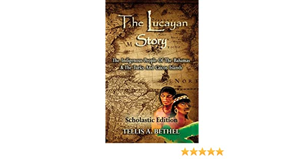 Amazon the lucayan story the indigenous people of the bahamas amazon the lucayan story the indigenous people of the bahamas turks and caicos islands bahamian history west indies lucayan indians fandeluxe Gallery