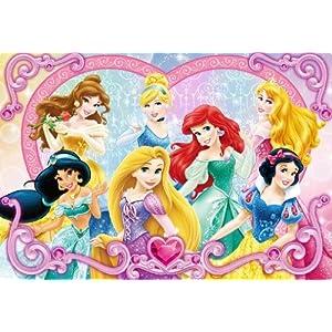 Favorite DC-40-079 40 piece Disney Princess puzzle Child