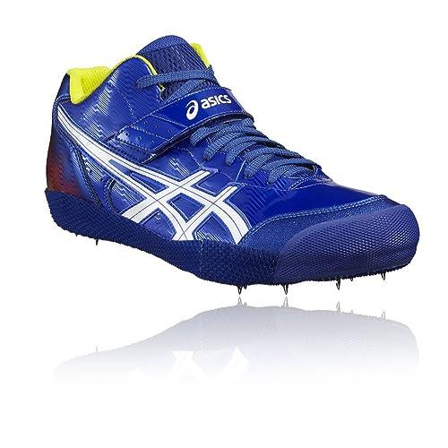 Asics Jabalina Pro Flame Zapatillas Correr De Clavos - 46.5: Amazon.es: Zapatos y complementos