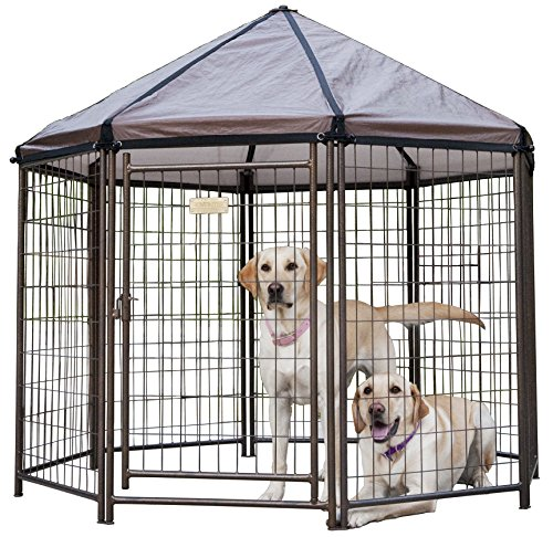 Advantek Original Pet Gazebo Medium