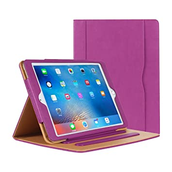 Funda para iPad 9.7 2018/2017, iPad Air 2, iPad Air: Amazon ...
