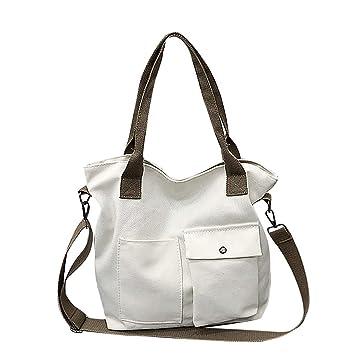 ca5682bc6709 Amazon.com : Canvas Tote Bag Handbags for Lover Couple, Men Women ...