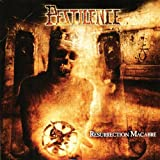 Resurrection Macabre by Pestilence (2009-04-28)