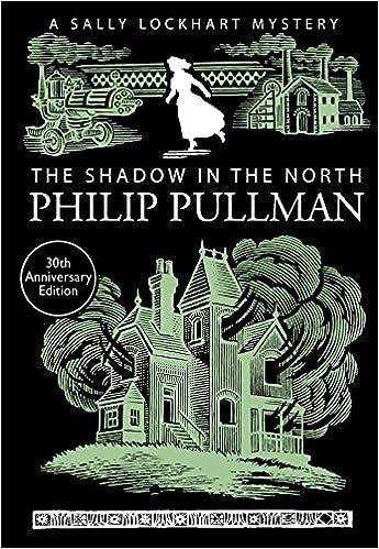 Descargar Libro Origen The Shadow In The North Kindle A PDF