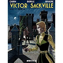 Victor Sackville – tome 16 - Duel à Sirmione (French Edition)