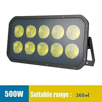 Foco Proyector LED, Super Brillante Disipación Rápida de Calor ...