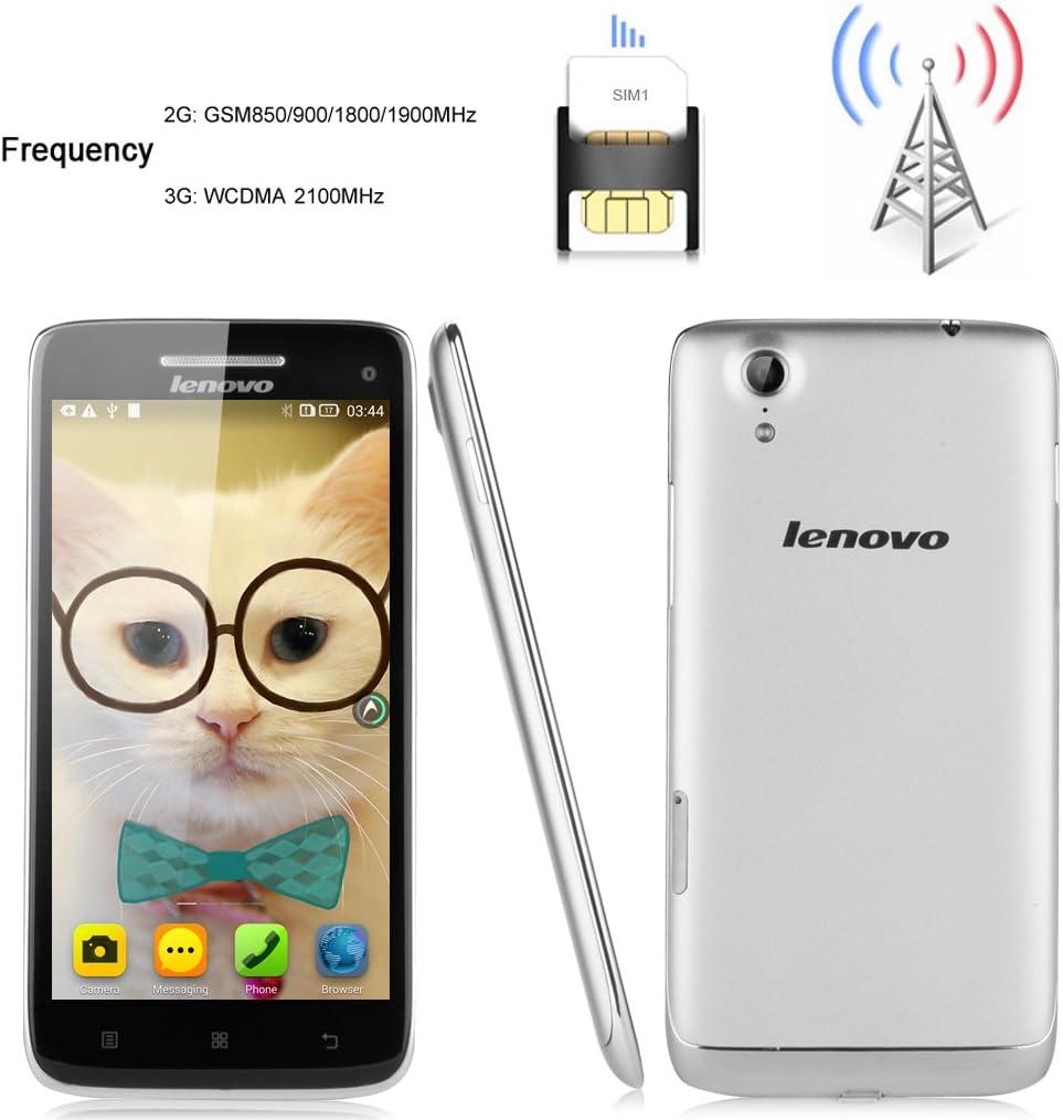 Lenovo VIBE X S960 MTK6589W IdeaPhone 5