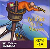 ProServer Webcast 2.0