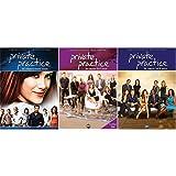 Private Practice Seasons 2-4 DVD Set