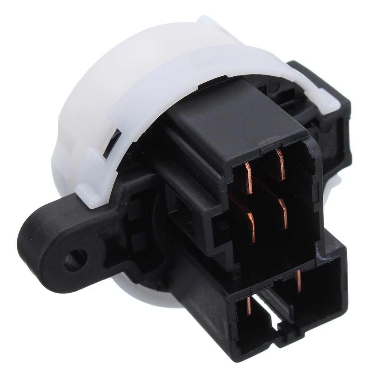 Viviance Ignition Starter Switch For Ford Ranger 2500 Mazda B Series Premacy GE4T66151