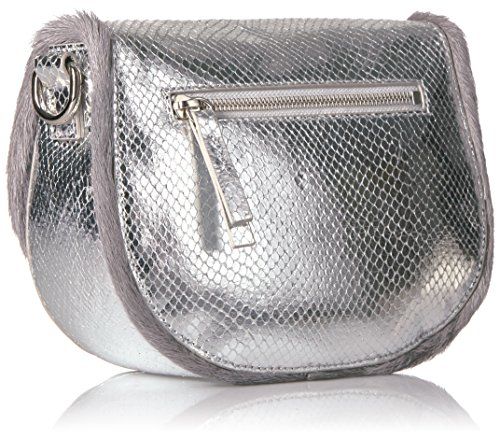 Grey Frances Valentine Leather Leather Ellen Silver Mini xfgqwUfCzn