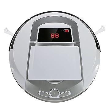 Amazon.com - Intelligent Smart Cleaner, EVERTOP Robotic Vacuum Floor ...