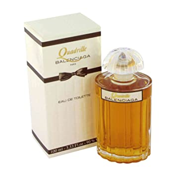 Eau De Toilette By Unbox For Women0 8 Quadrille One Oz Spray Balenciaga Old UGMVqzSp