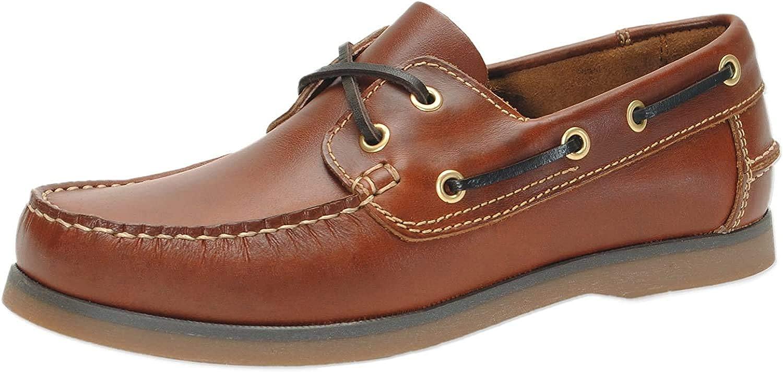 Jim Boomba Australian Style Boat Shoes Deck Shoes