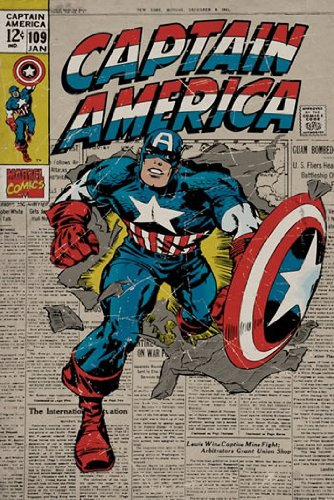 The expert, Avengers captain america comic book covers possible