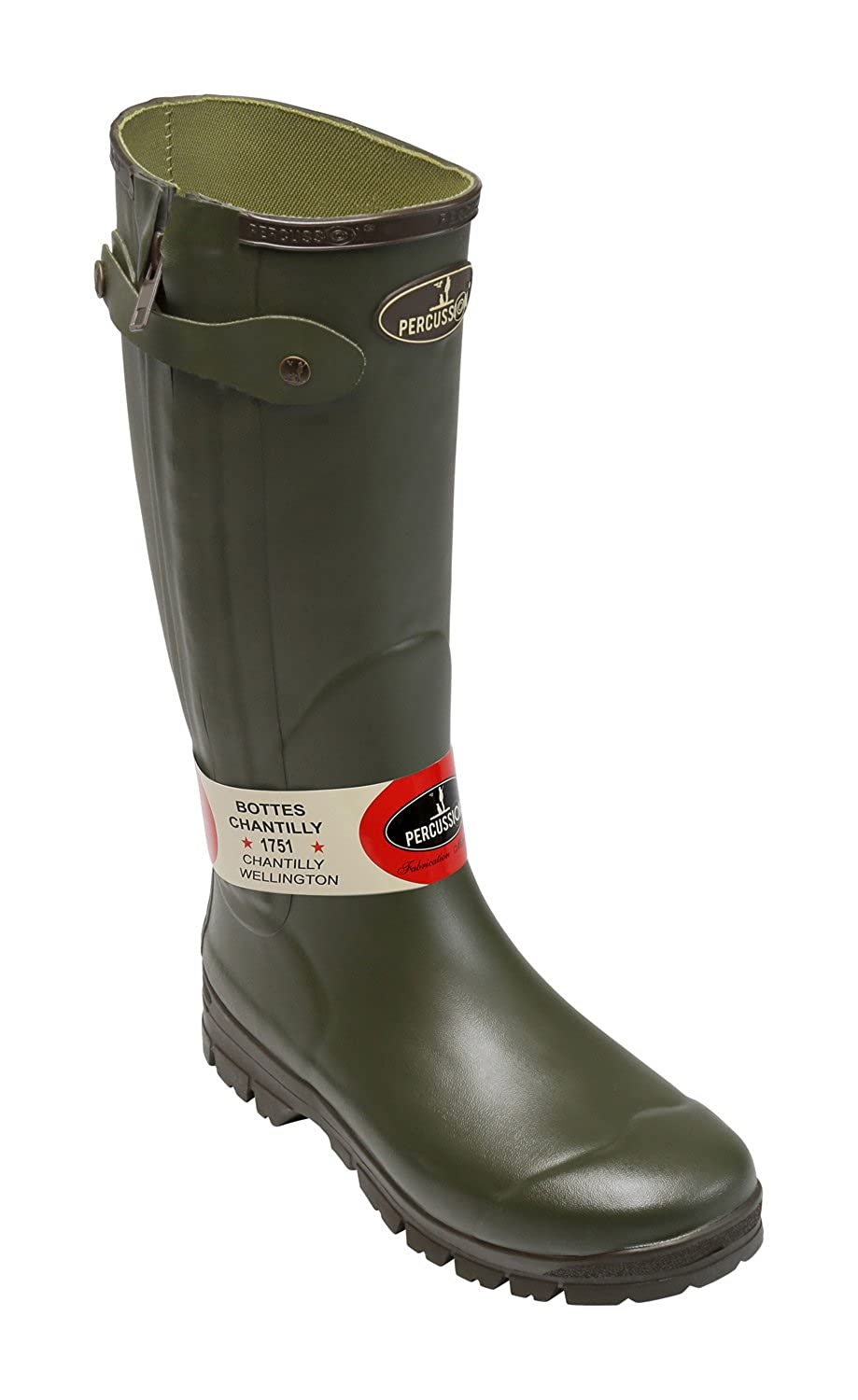 Full Bottes 8wfp7q8 Subvocalize De Zip Percussion Chantilly Chasse IqwE4n