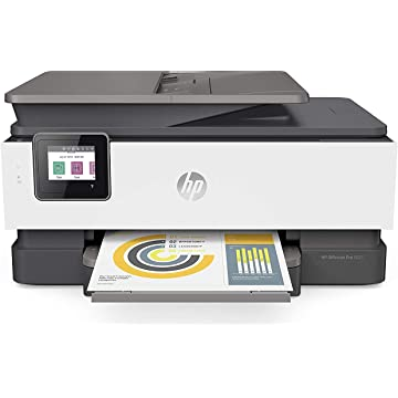 best HP OfficeJet Pro 8025 reviews