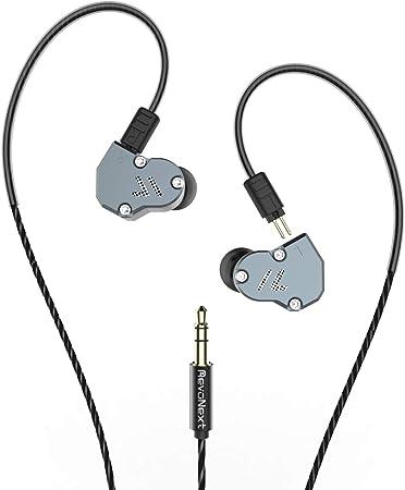 Revonext Qt5 Qt2s Qt2 Rx8s Wired Hi Fi In Ear Monitors Elektronik