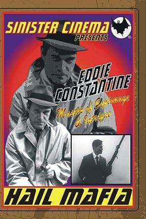 Amazon com: Hail Mafia: Eddie Constantine, Jack Klugman, Henry Silva