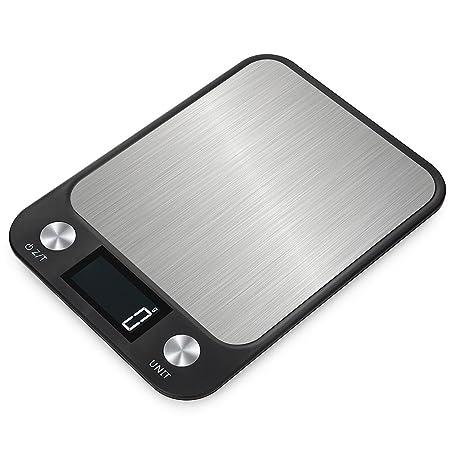 lerda pe Digital Kitchen Scale 10kg Mini balanzas electrónicas con ...