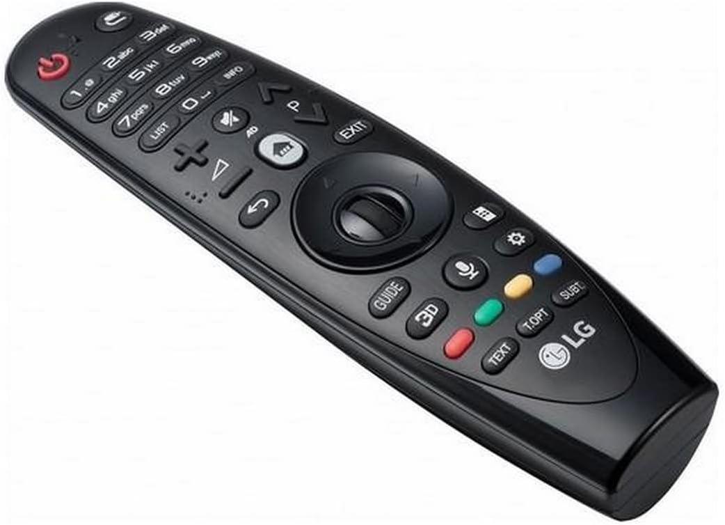 Lg An Mr600 Fernbedienung Magic Remote Tv Akb74495301 Elektronik
