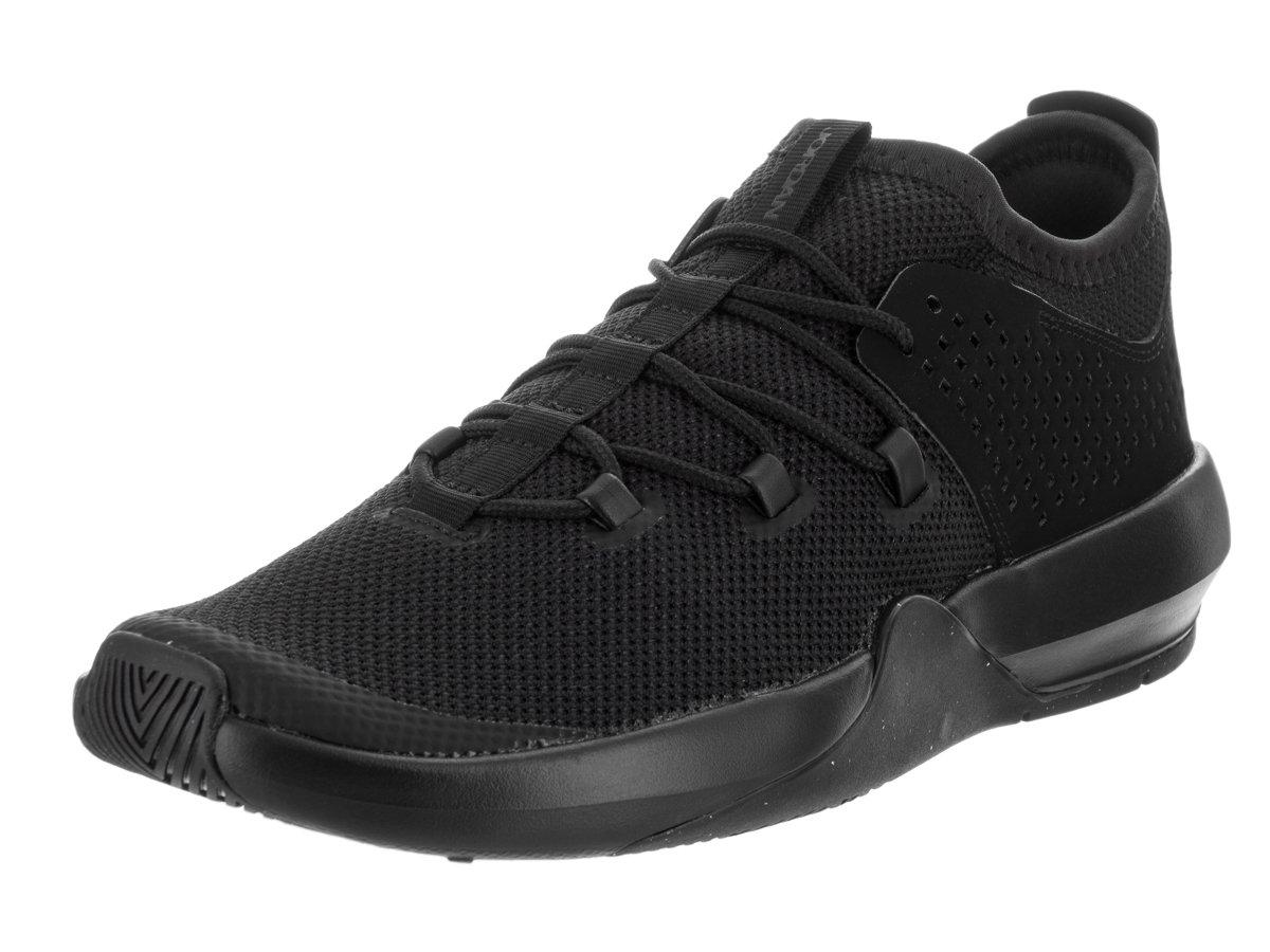 Nike Herren Jordan Express Gymnastikschuhe  44.5 EU|Schwarz