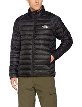 The North Face T939n5 Chaqueta Trevail, Hombre: Amazon.es: Deportes y aire libre