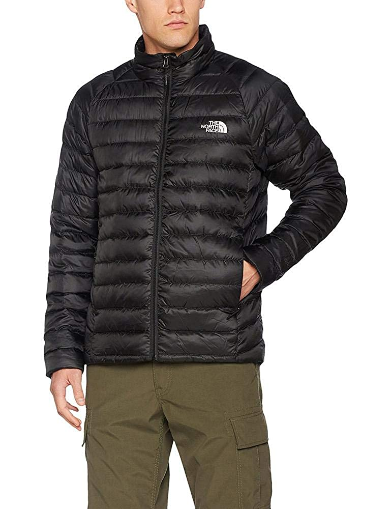 Amazon.com: The North Face Trevail Jacket for Men XX-Large ...