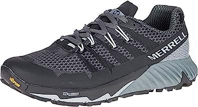 Merrell Agility Peak Flex 3, Zapatillas de Running para Asfalto Hombre: Amazon.es: Zapatos y complementos
