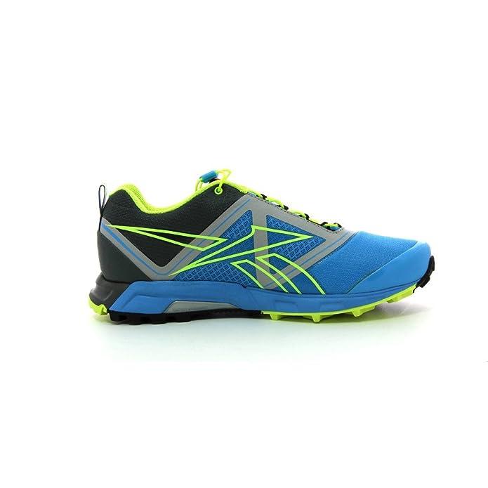 2d046d7dd65b22 Reebok One Quest GTX Women s Trail Running Shoes - 8  Amazon.co.uk  Shoes    Bags