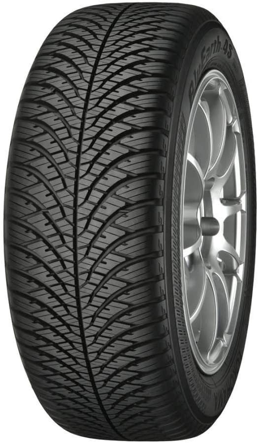 GOMME PNEUMATICI BLUEARTH 4S AW21 M+S